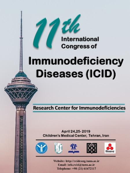 11th International Congress on Immunodeficiency Diseases