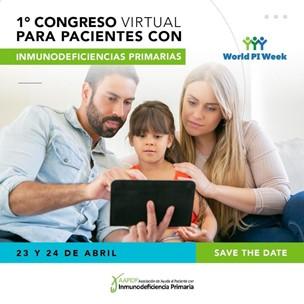Argentina: 1st Patient Congress