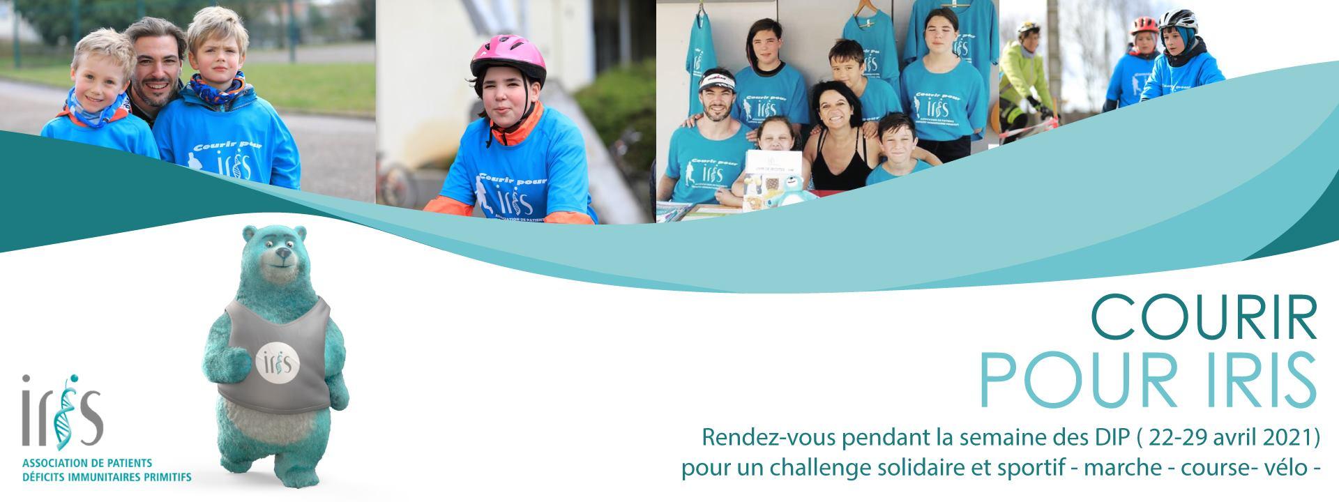 France: Solidarity Run (Virtual)